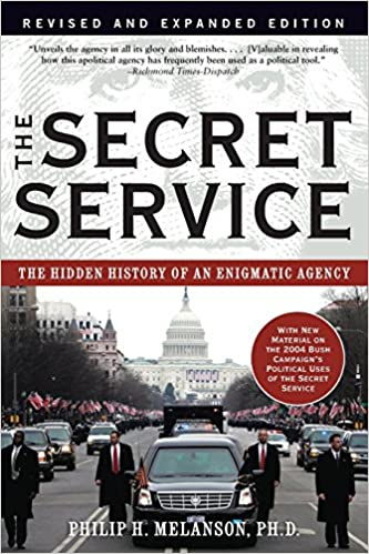 Book The Secret Service: The Hidden History of an Engimatic Agency