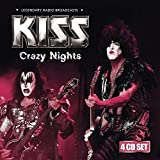 Crazy Nights: Legendaryradio Broadcasts