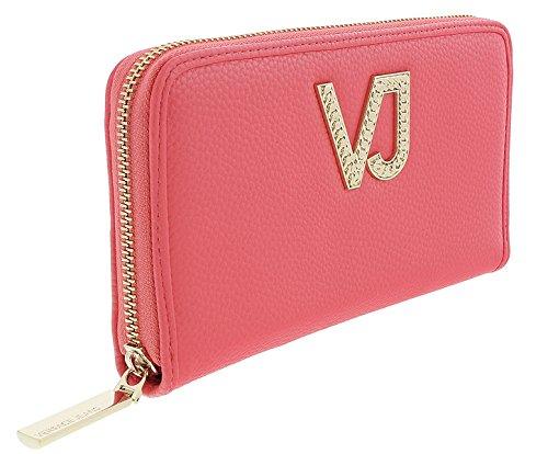 Versace EE3VRBPC1 Coral Continental Wallet