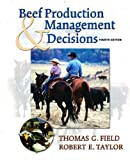 img - for Beef Production and Management Decisions (4th Edition) book / textbook / text book