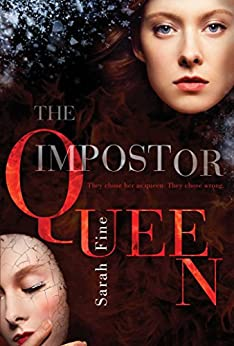 The Impostor Queen by [Fine, Sarah]