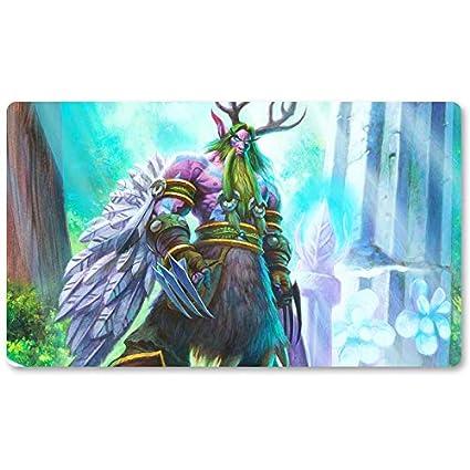 Warcraft135 - Juego de mesa de Warcraft tapete de mesa Wow juegos ...