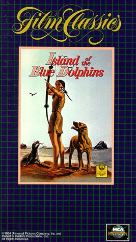 Island of the Blue Dolphins [VHS]