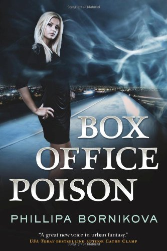 Box Office Poison (The Linnet Ellery Series)