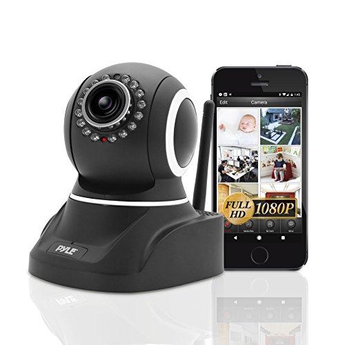 pipcamhd82 wireless ip security surveillance