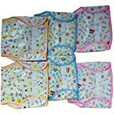 Reusable Water Absorbant Plastic Nappy