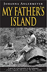 My Father's Island: A Galapagos Quest (Guinness world records little books)