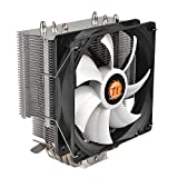 Thermaltake CL-P039-AL12BL-A Contac Silent 150W INTEL/AMD with AM4 Support 120mm PWM CPU Cooler