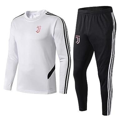 Club de Manga Larga Uniforme de fútbol Camiseta de Entrenamiento ...