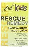Bach Flower Remedies Rescue Remedy Kids -- 0.35 fl oz
