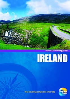 Driving Guides Ireland, 4th 1848483783 Book Cover
