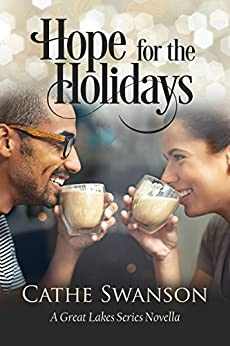Hope for the Holidays (Great Lakes Collection) by [Swanson, Cathe]