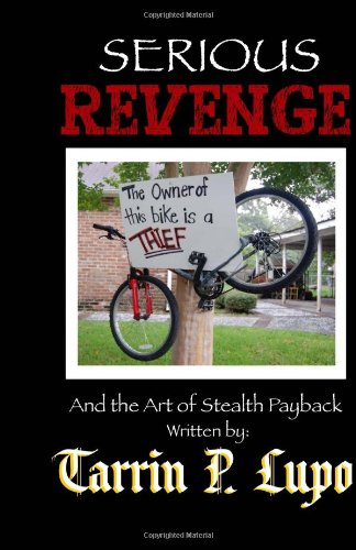how to get someone back revenge