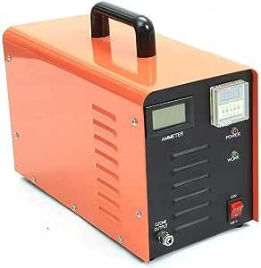 XINJING 5000mg / H Generador de ozono Alta Capacidad Resistencia ...