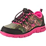 Legendary Whitetails Girls Miss Eagle Athletic Shoes Hot Pink 3
