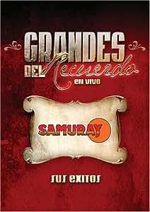 Grandes Del Recuerdo En Vivo [USA] [DVD]