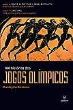 capa de 100 histórias dos jogos olimpicos