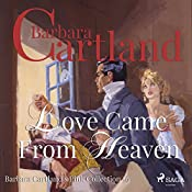 Love Came from Heaven (The Pink Collection 56) | Barbara Cartland