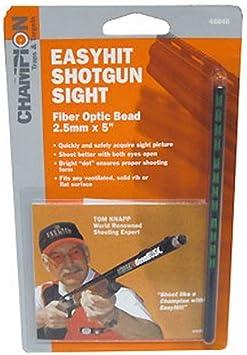 Champion EasyHit 3.0mm Diameter Shotgun Sight