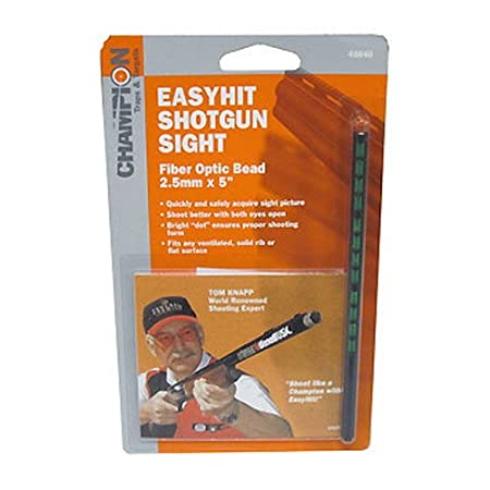 Champion EasyHit 2.5mm Diameter Shotgun Sight
