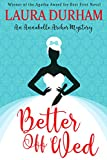 Free eBook - Better Off Wed