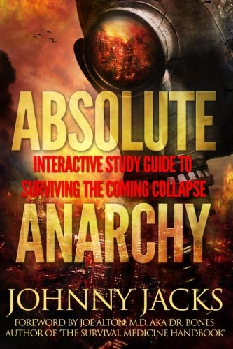 Absolute Anarchy -