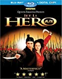 Hero (Two Disc Special Edition Blu-ray + Digital Copy)