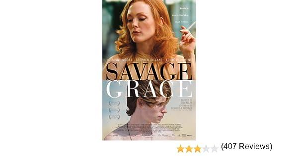 Watch Savage Grace Online (2017)