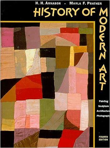 9780131833135: history of modern art 4th ed abebooks.