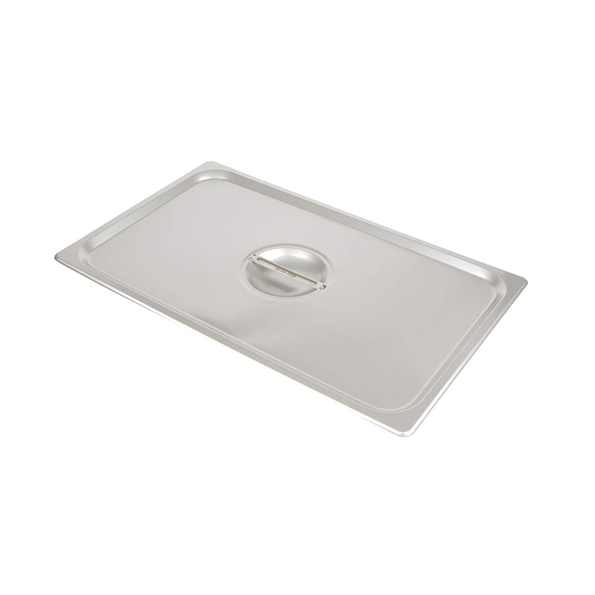 Solid Cover Size: 21'' W x 13'' D