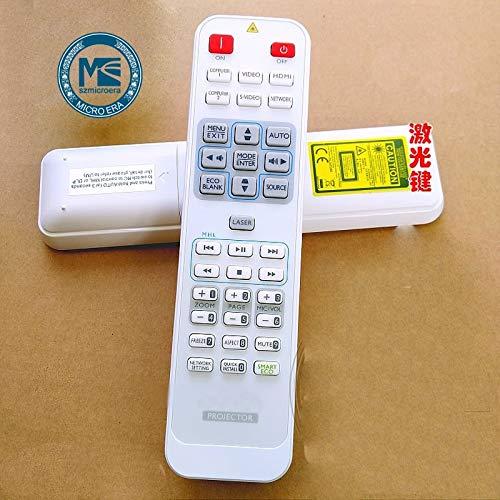 Calvas remote control for benq projector LV2810ST RC01 controller laser version