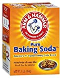 Arm & Hammer Baking Soda 1.0lb,5 pk Review
