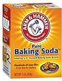 Arm & Hammer Baking Soda 1.0lb,7 pk Review