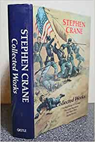 account of the works of stephen crane
