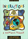 Interactions, Moseley, 0395782945