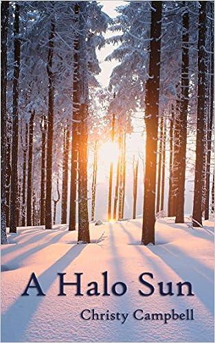 Read A Halo Sun (The Sharing Moon Book 2) PDF, azw (Kindle), ePub