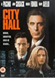 City Hall [DVD] [1996]