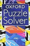 Oxford Puzzle Solver, Bernadette Mohan, 0192807129