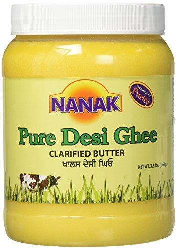 Nanak Pure Desi Ghee
