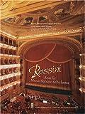 Rossini - Opera Arias for Mezzo-Soprano and Orchestra: Music Minus One Mezzo-Soprano