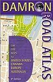 Damron Road Atlas, Gina M. Gatta, 0929435397