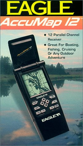 Eagle Accumap 12 [VHS] (Eagle Marine Gps)