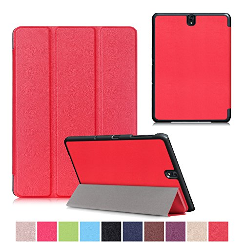 UUcovers Ultra Slim Galaxy Tab S3 9.7 Case