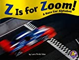 Z Is for Zoom!, Laura Purdie Salas, 1429638508