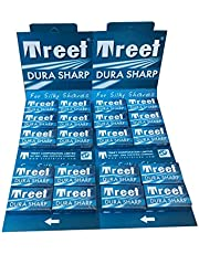 200 ostrzy Treet Dura Sharp