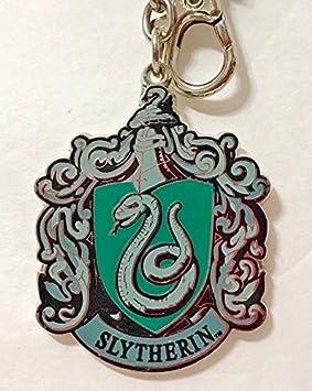 Universal Studios Harry Potter Slytherin Escudo medallón ...