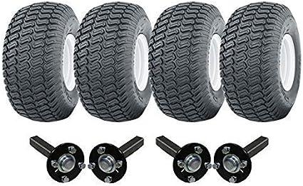 quad remorque résistant 900kg roues moyeu // Kit axe ATV remorque Kit