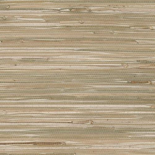 Manhattan comfort NW488-403 Washington Series Seagrass Paper Weave Grass Cloth Design Large Wallpaper Roll, 36