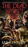 The Dead Won't Die (Deadlands)