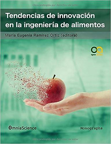 Descargas de mp3 de libros gratis Tendencias de innovación en la ingeniería de alimentos FB2